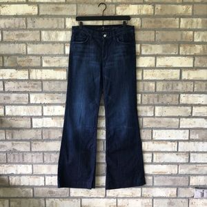 7 For All Mankind Jeans - 7 For All Mankind Flare Jeans